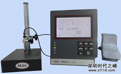 德国马尔mahr Millimar C1208薄膜测厚仪